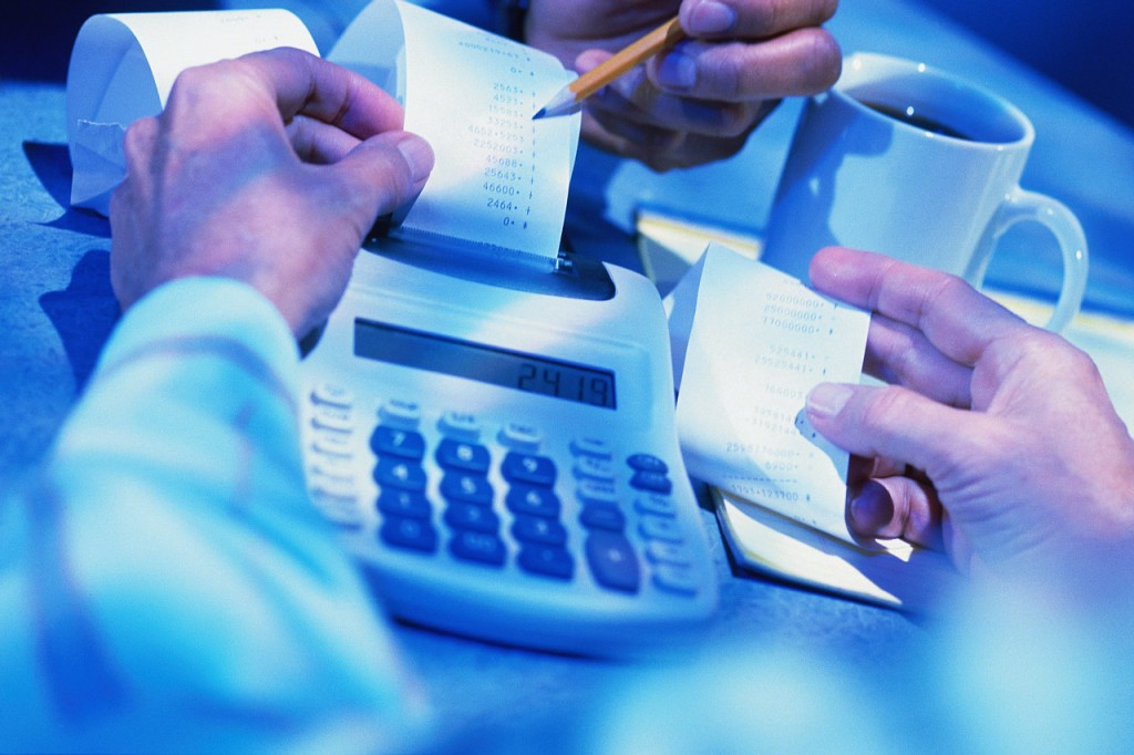 AB računovodstvo